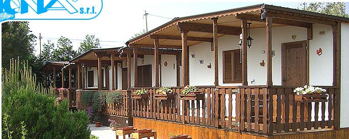 Produzione case mobili bungalow preingressi for Case bungalow progettano immagini filippine
