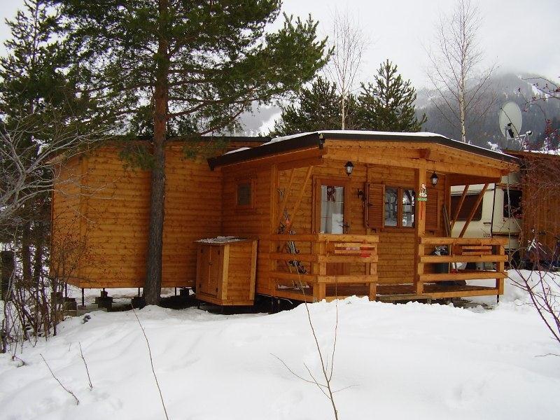 ... case mobili-bungalow - prefabbricati in legno- preingressi roulotte